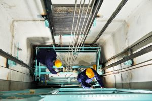 Lift Maintenance and Repairs