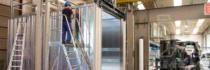 Lift Repairs 2