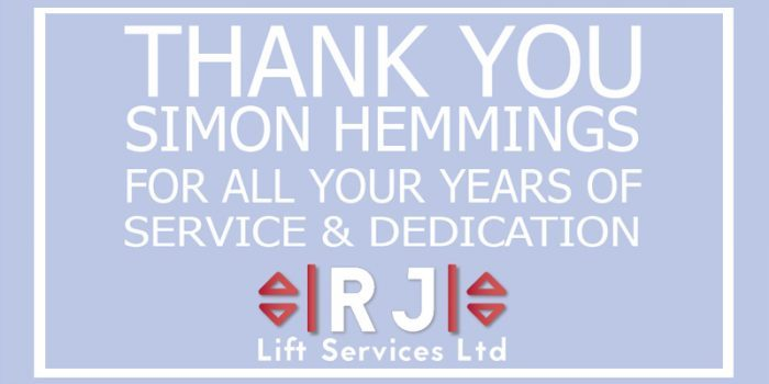 celebrating 25 years service