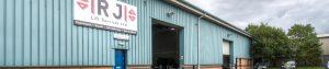RJ lifts warehouse