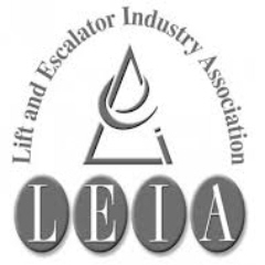 leia logo lift and escalator industry association