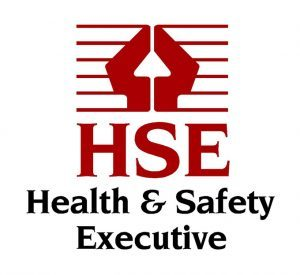 health and saftey logo
