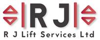 RJ Lift Services Ltd logo