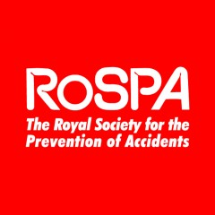 the royal society for the prevention of accidents logo