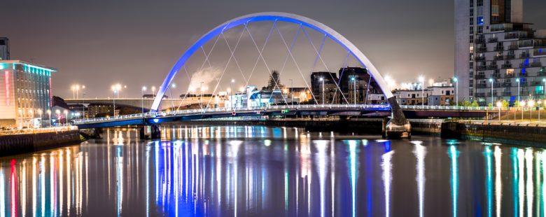 Science Centre Glasgow, Scotland