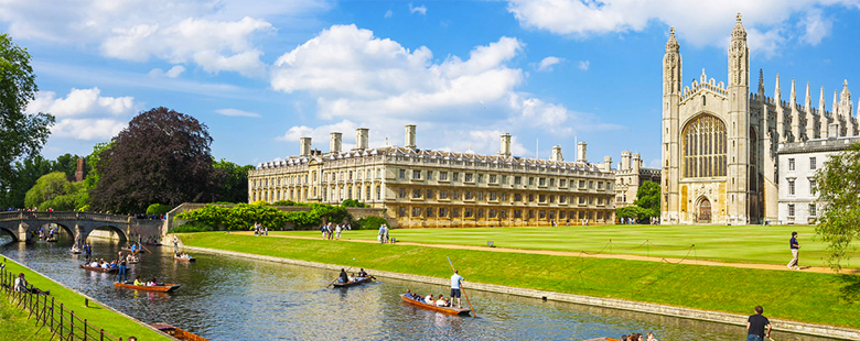 Kings Collage Cambridge