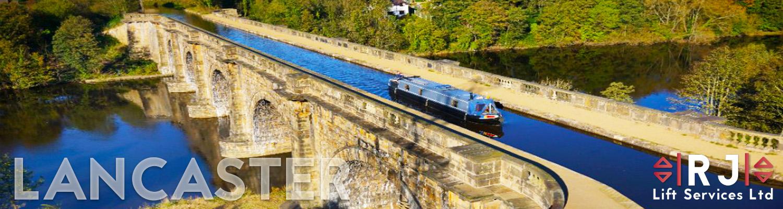 Lancaster Lune Aqueduct