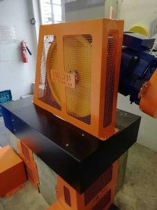 Machine Guarding for Lift Machinery