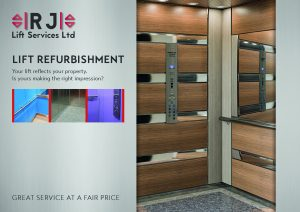 Lift Refurbishment Brochure PDF